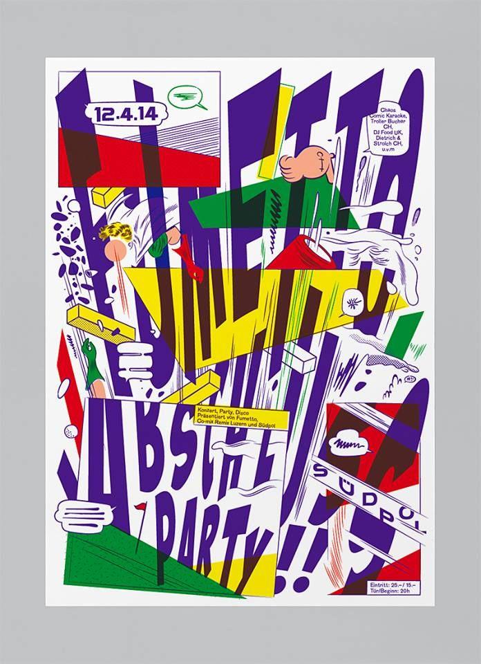 Fumetto Comix-Festival Luzern