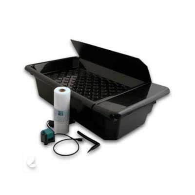 GT205i Hydroponics starter kit