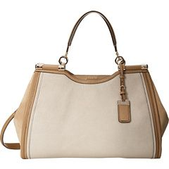 COACH Madison Pinnacle Embossed Stingray Caroline Satchel