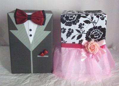 Cute Wedding Ang Pow Box Wedding Boxes Wedding Gift Boxes Red Packet