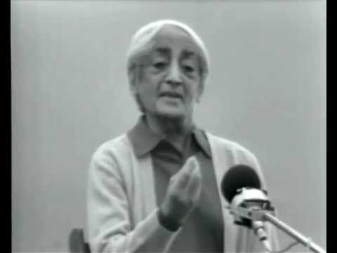 ▶ Jiddu Krishnamurti - What is Meditation (Truth and Actuality) - YouTubeSaanen 7th Public Talk (July 25'th, 1976). What is Meditation (Truth and Actuality)