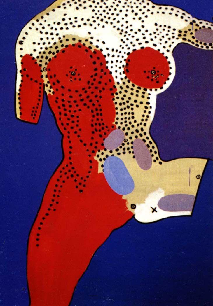 Wang Ziwei - A Female Body, 1990