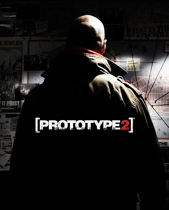 Prototype 2 İndir (Full/PC)Tam I Ndir, I Ndir Full Pc