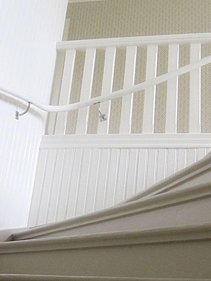 trappräcket
