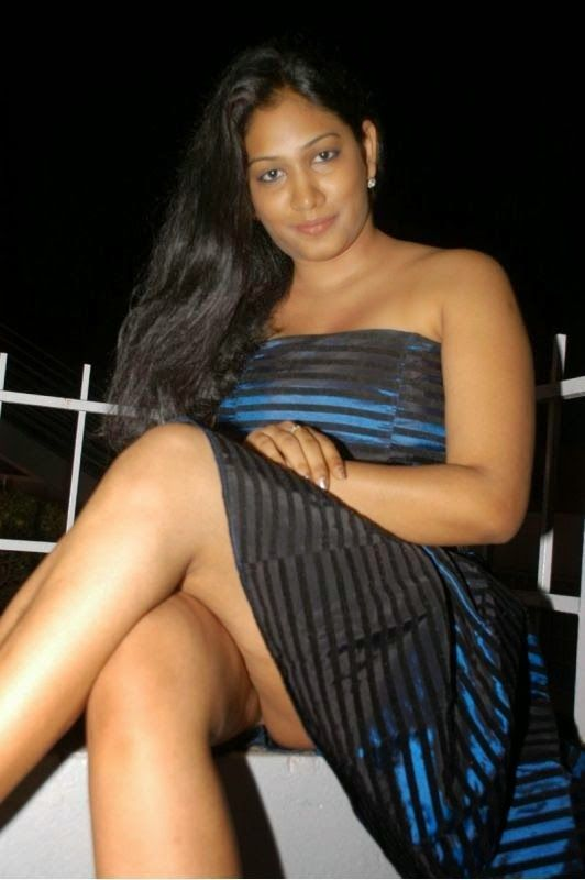 Indian girl bagal hair photo-9245