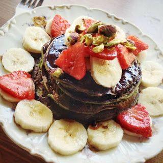 HandsOffMyFood: ontbijt