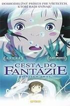 Cesta do fantazie (Sen to Chichiro, no kamikakushi)