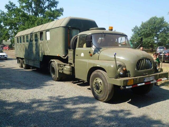 Tatra T138 (CZ)