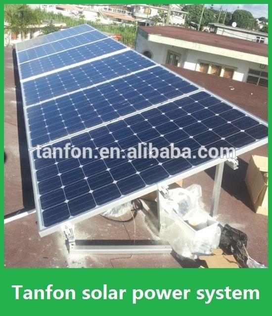 Source Watt Gunes Panelleri Basina En Iyi Fiyat 2kw 3kw 5kw Jel Pil 12 V 200ah Piller Gunes Sistemi Icin 10kw 15kw 20kw I Solar Panels Roof Solar Panel Solar