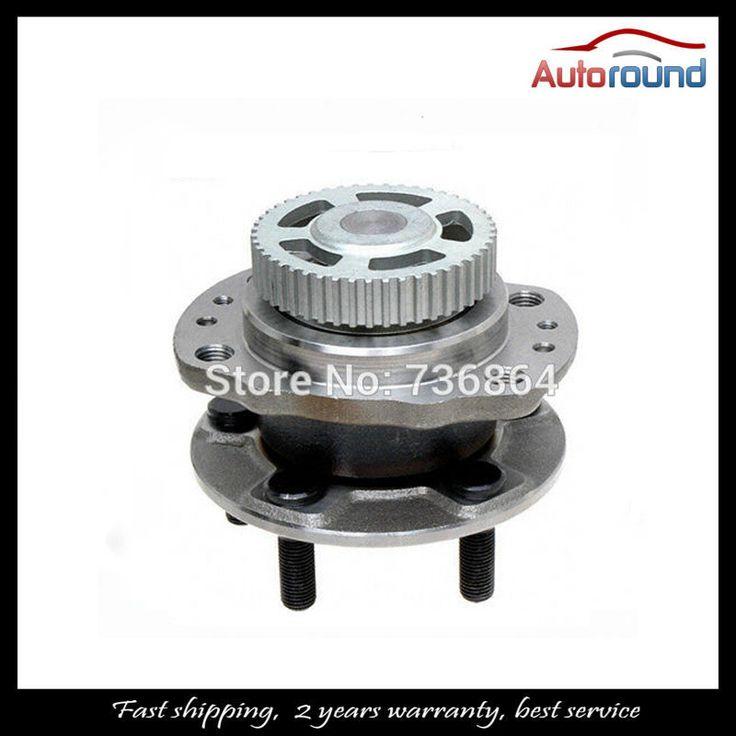 Rear wheel bearing fit for Chrysler Voyager Dodge Caravan Plymouth Grand voyager 512155  4683513 4721513