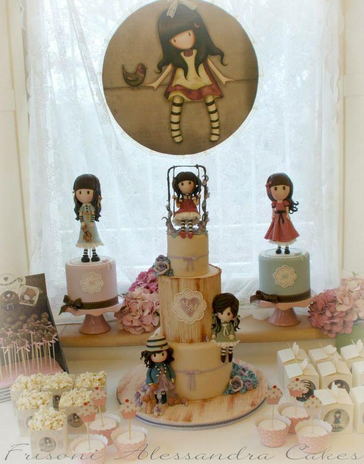 17 Best Images About Cake Design Kids Dolls On Pinterest