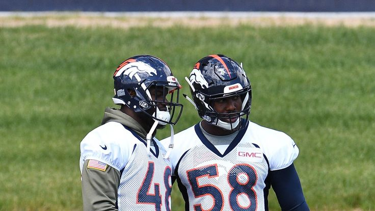 PFF ranks the Broncos front seven seventh-best in NFL