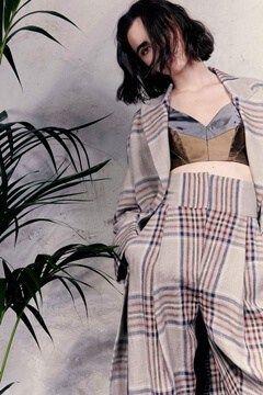 2018春夏トレンドファッション!パンツ/ズボンを先取りチェック!   lansfactory