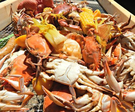 Have you ever wanted to have a Crab Boil but wasn't sure how to prepare and boil the Crabs. I am going to share my husband's Blue Crab  Boil recipe. My husband has been boiling and cooking seafood since he was a young boy growing up on the Bayou, in South Louisiana. I am fortunate…