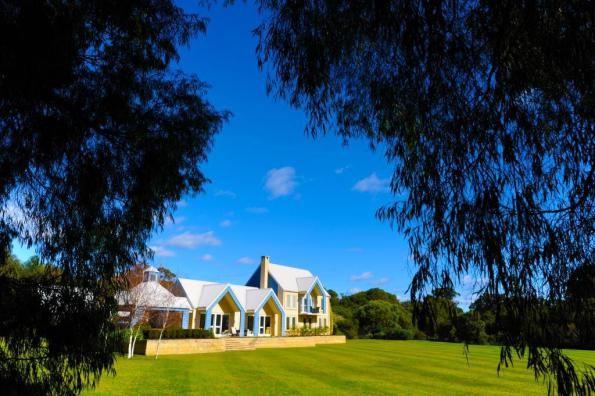 Margaret River, Western Australia, Australia • Luxury Vineyard Residence in the heart of Margaret River Wine Country  • VIEW THIS HOME ►  https://www.homeexchange.com/en/listing/413577/