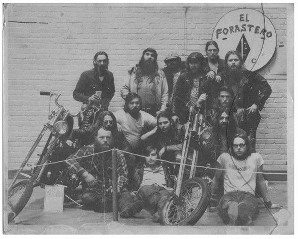 Meriden motorcycle club poker run