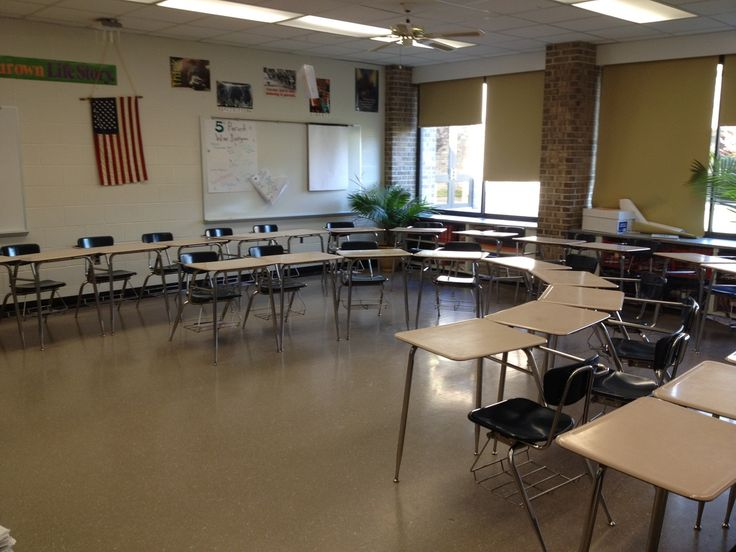 17 beste ideeën over Classroom Seating Arrangements op Pinterest ...