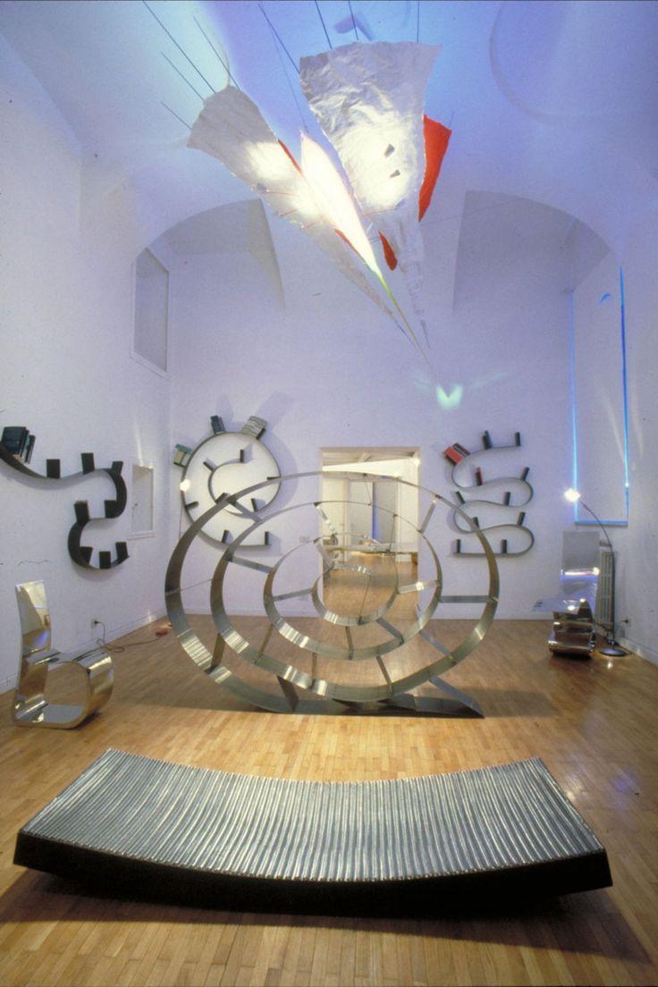 Galleria_Internos, 1993