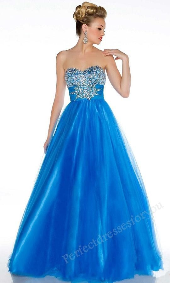 Prom dress charity reports