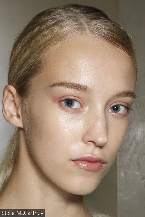bare faced - Google Search   Beauty face, Glowy skin, Bare ...