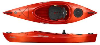 sundance from perception kayaks