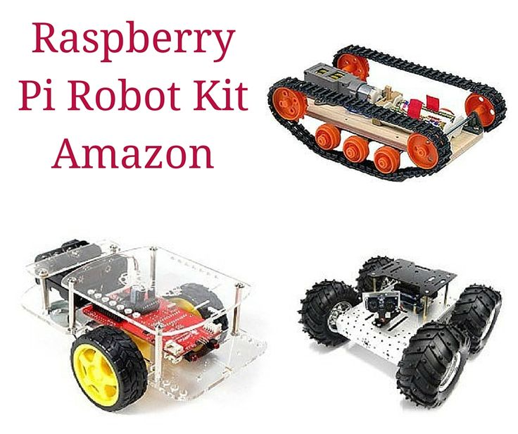 #RaspberryPi Robot Kit Amazon  http://www.bestoninternet.com/compute/electronics/raspberry-pi-robot-kits/  If you want to buy the best raspberry pi starter kit from amazon then you are at the right place. Click this link for the list.