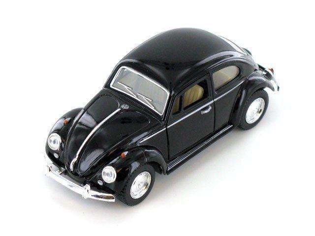 Die-cast 1967 Volkswagen Beetle - 1/32 scale
