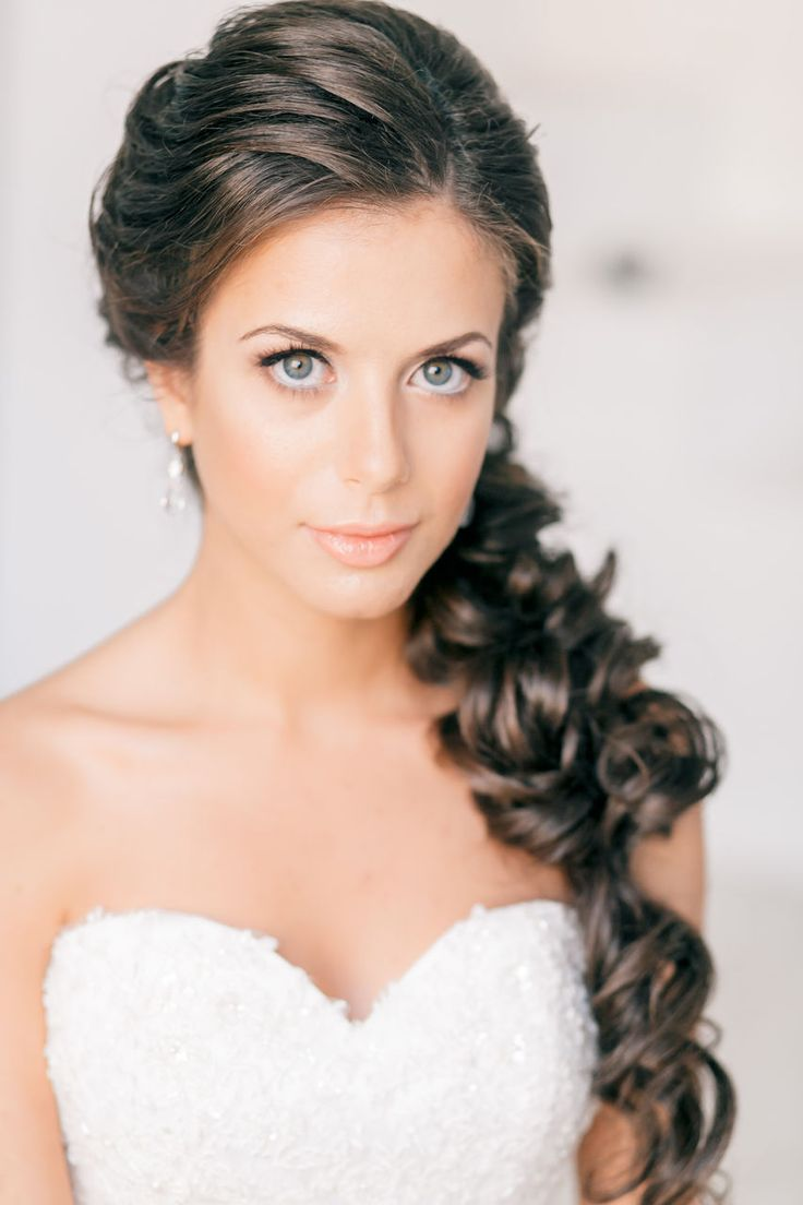 326 best wedding makeup and hair and nails images on pinterest