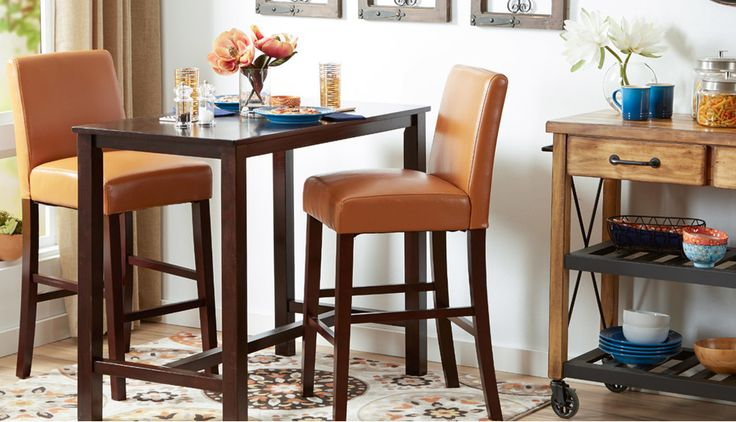 How to choose bar stool height