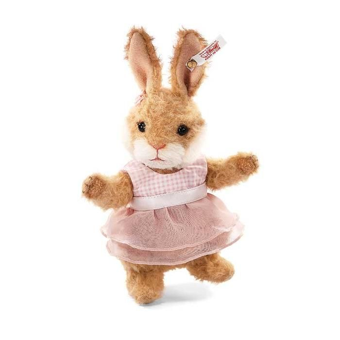 227 best easter gifts images on pinterest easter gift bunnies steiff ean 034589 valerie rabbit limited edition negle Image collections