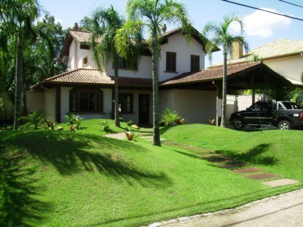 Casa em Condomínio Belem Novo Porto Alegre (644) - Passow Imóveis - Imobiliária Porto Alegre Zona Sul