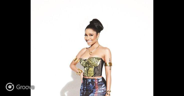 Nicki Minaj: News, Bio and Official Links of #nickiminaj for Streaming or Download Music
