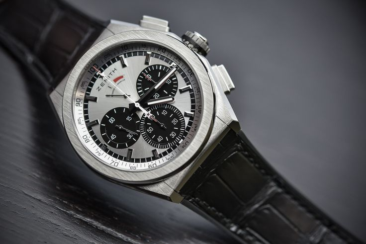 Hands-On – Zenith Defy El Primero 21 – From a 10th to a 100th of a Second (Video, Specs & Price)