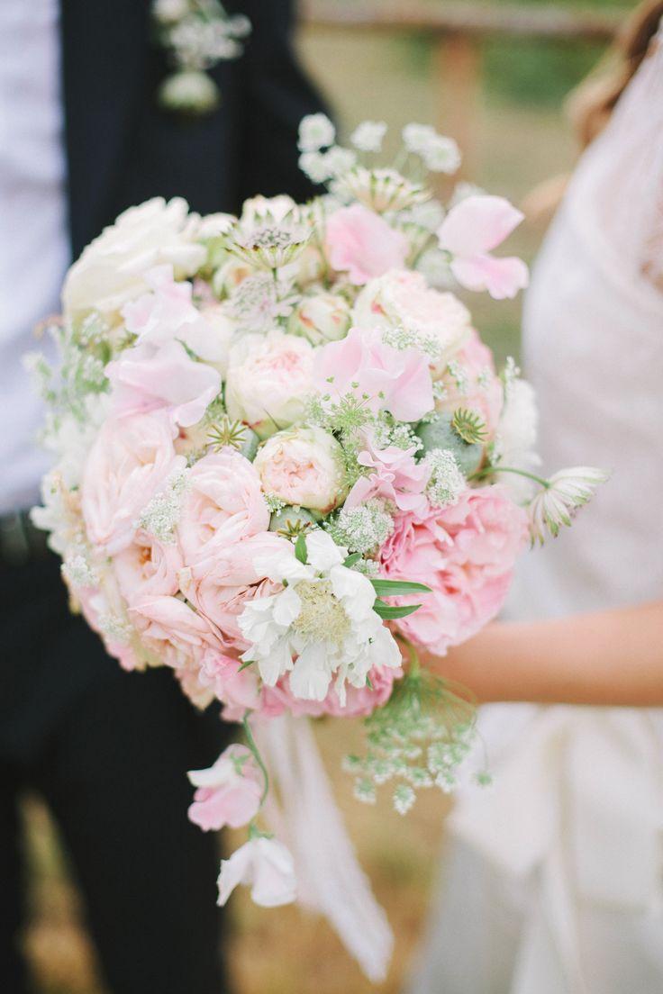 Flowers pastel , les Fleurs de Pauline, Paris, My wedding