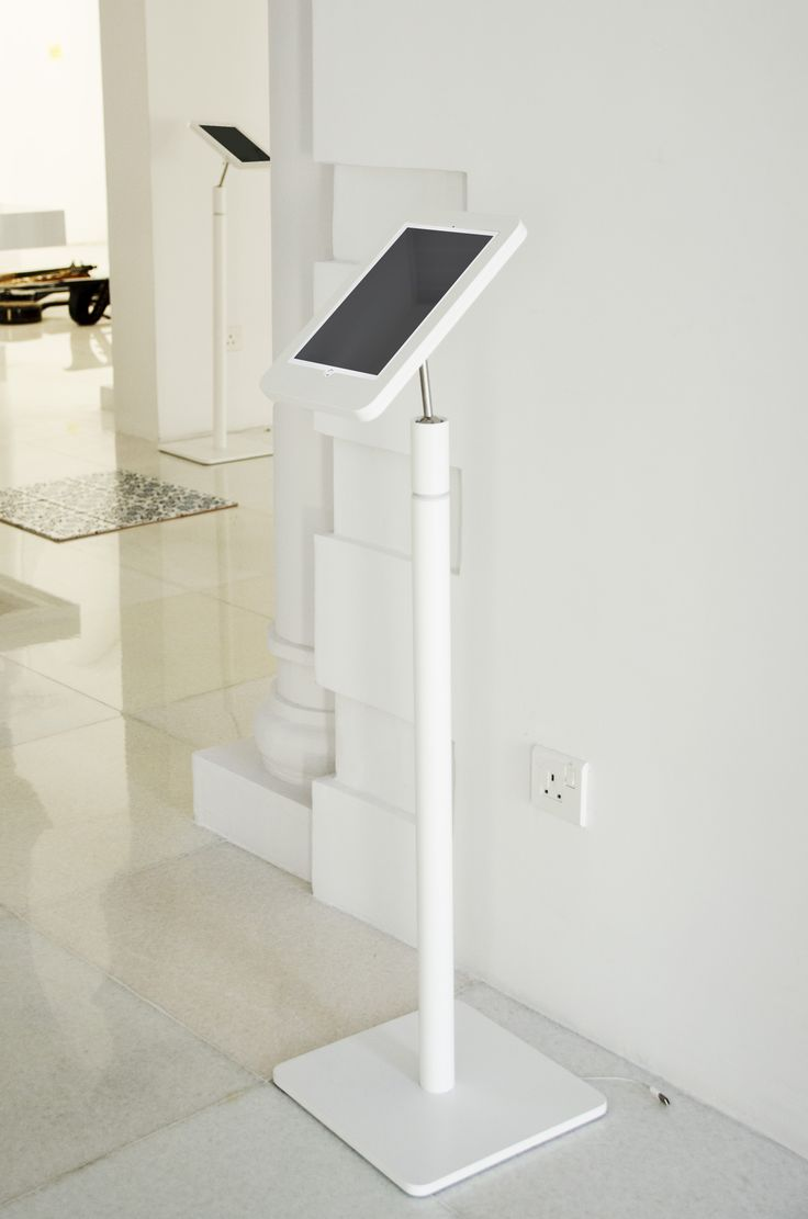 moobo | MOVEon articulated tablet stand
