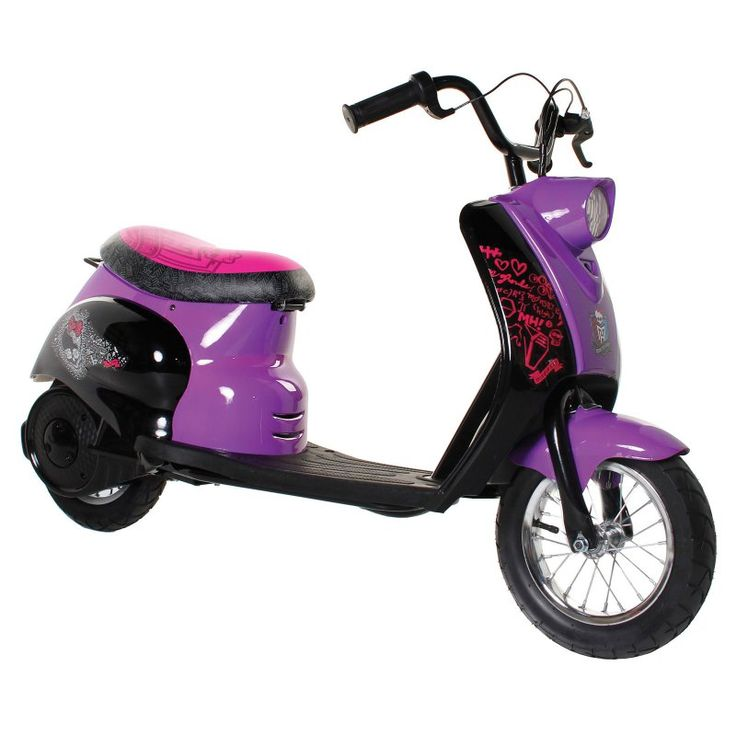 Monster High City Scooter - 880163