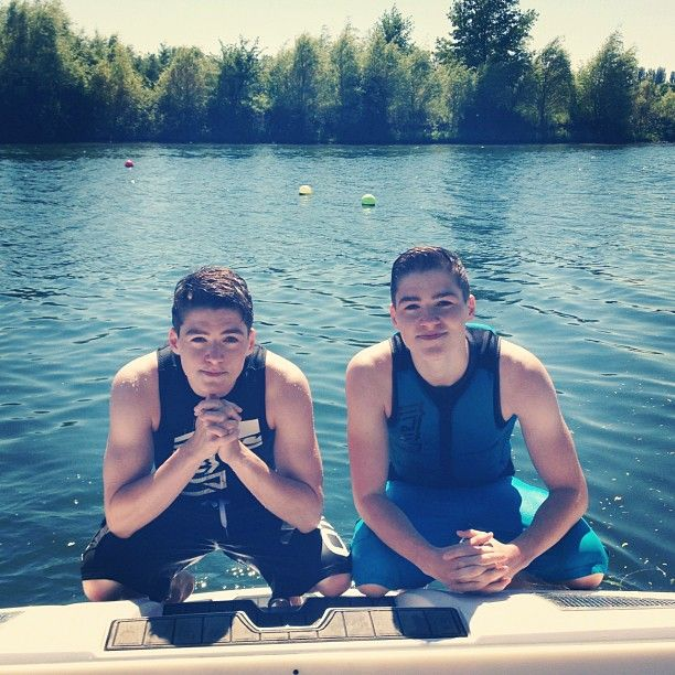jack and finn harries family - photo #13