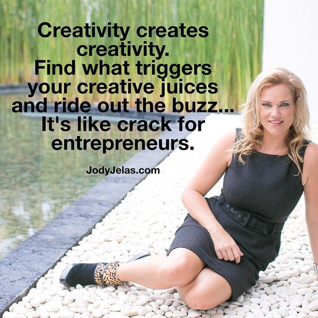 "Jody Jelas Jody is the Author of ""LadyBalls"" which hit best seller on the first day it hit Amazon. She helps Coaches, Teachers & Entrepreneurs create an authentic online brand, through video, by being their 100% non-filter selves! She then helps them to extract their best knowledge and turn it into an online leveraged program with her proven BOOM! Formula system!"