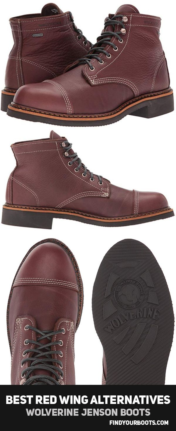 2386aaac780 12 Cheaper Alternatives to Red Wing Heritage Boots in 2019 | Cheaper ...
