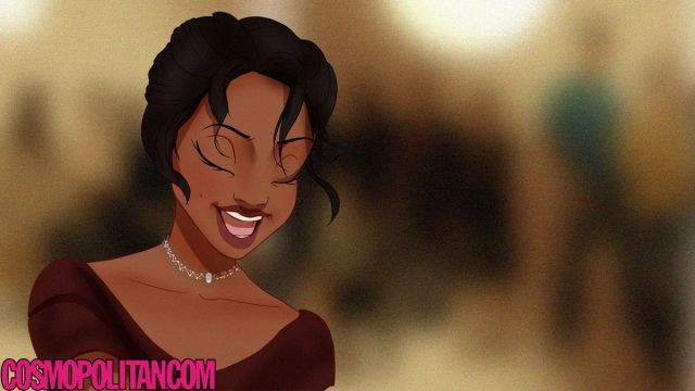 Se i personaggi Disney recitassero in Titanic -cosmopolitan.it