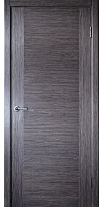 """Milano"" Interior Door Grey Oak Finish"