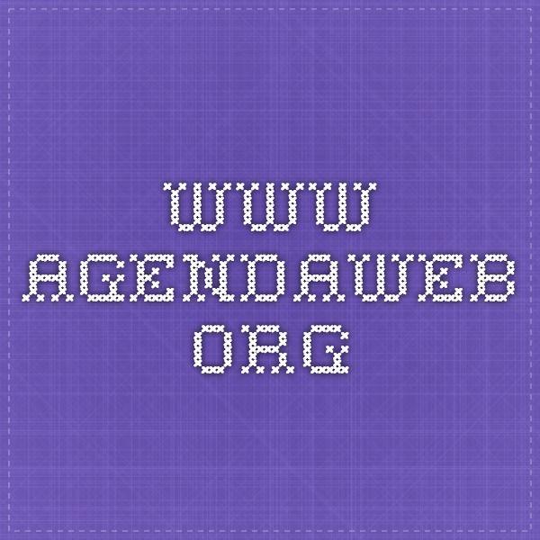 www.agendaweb.org