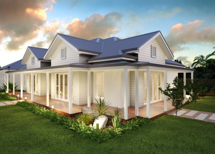 Jamberoo - Barrington Homes