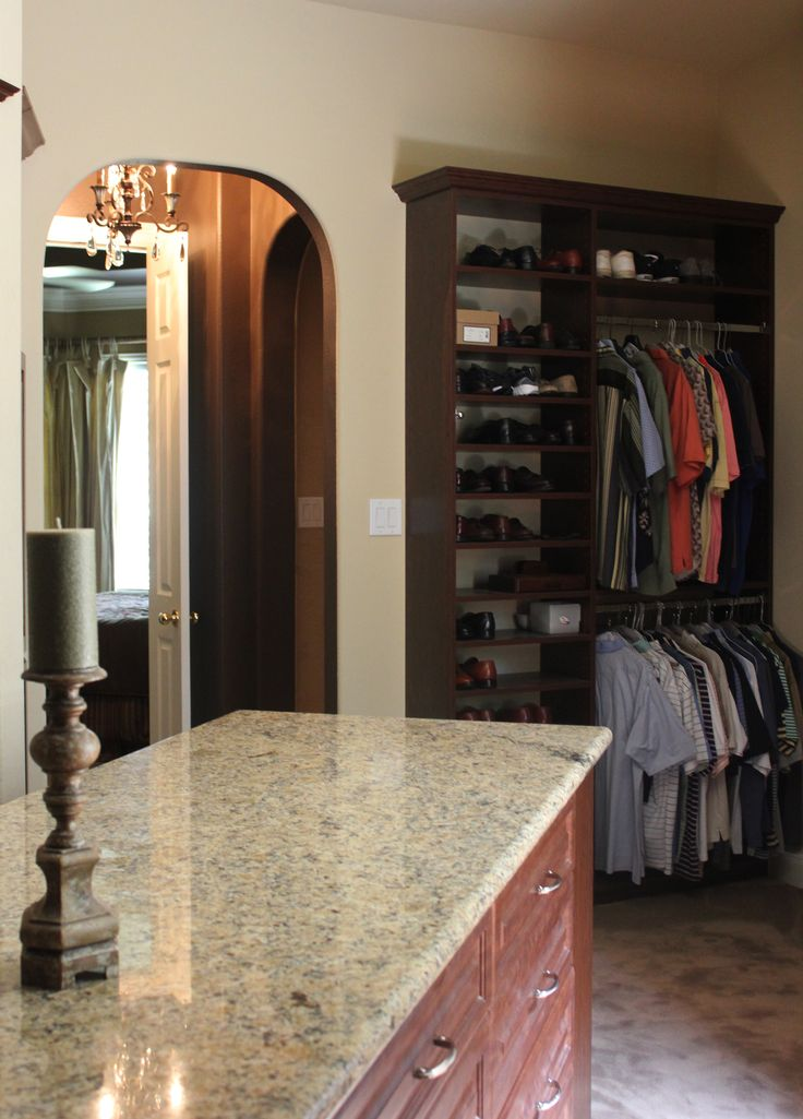 Custom Closet Organizers And Closet Systems. Schedule A Free Consultation  With SpaceMan Home U0026 Office.