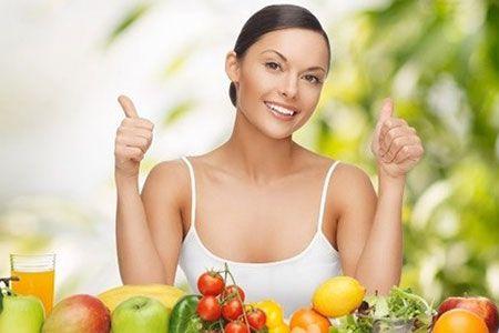 ПРАВИЛЬНОЕ ПИТАНИЕ.    В наше время это означает не столько есть овощи и фрукты, сколько то, что необходимо в пищу добавлять витамины и минералы, так современная пища их содержит в минимальном количестве и не даёт организму нужные вещества. А также – употреблять детоксиканты, которые выводят вредные вещества.  http://крымздоровье.рф/pravilnoe-pitanie