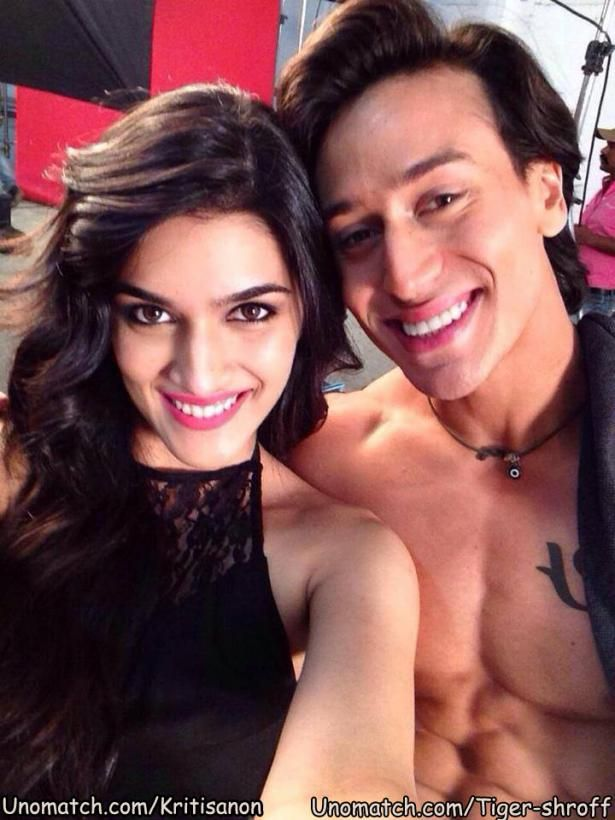 109 best images about tiger shroff pics on pinterest for Tiger shroff tattoo