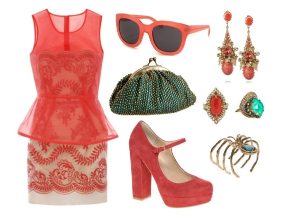 Lindo outfit!