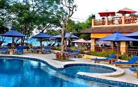 amazing honeymoon on gili trawangan lombok Villa Grasia