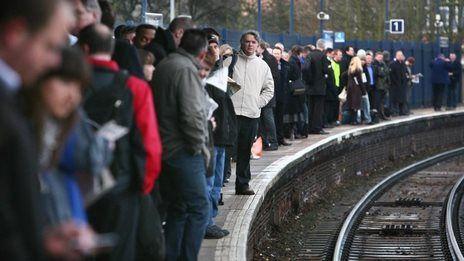 Network Rail in East Coast apology