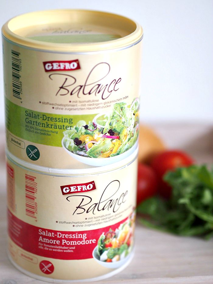 GEFRO Balance Salatdressing